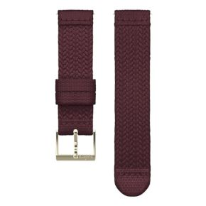 Suunto 20mm Athletic 5 Braided Textile Strap burgundy.png